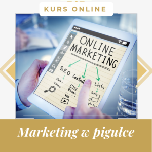 Marketing w pigułce kurs