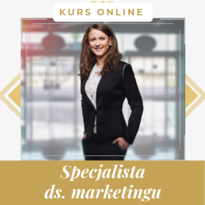 Specjalista ds. marketingu